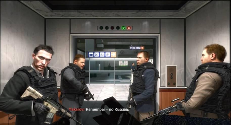 NoRussian