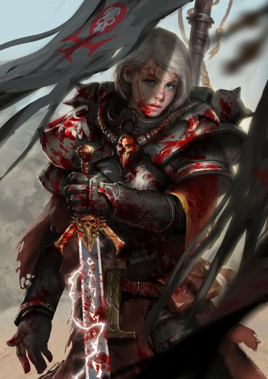 battle_sister_by_yangzheyy-d9zpm3m